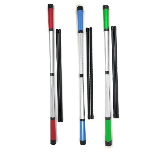 Devilstick straight 3 colors x500